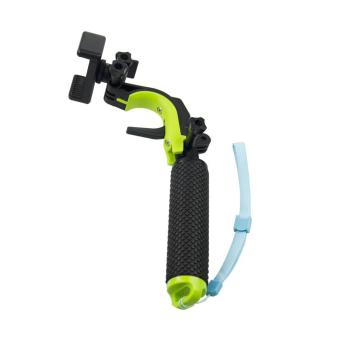 Harga YBC Floating Handle Grip + Shutter Stabilizer For GoPro Hero 5 Hero 4 Hero 3 - intl