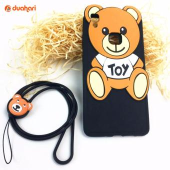 Harga Casing Teddy Bear VIVO V3 Max Case VIVO V3 Max Softcase