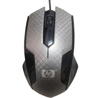 Harga HP Mouse USB - Silver