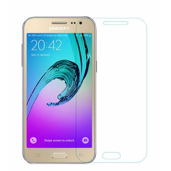 Harga Tempered Glass for Samsung Galaxy J1 2016