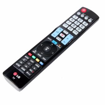 Harga LG Remote TV LCD LED 3Dimensi - Original