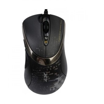 Harga A4Tech Mouse Gaming X7-F4