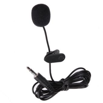 Harga Mini Mic Jack Mono 3.5mm