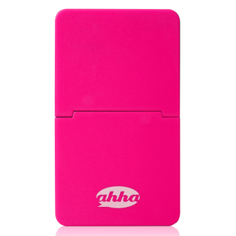 Harga Ahha Simkit & Table Stand Tablet/Smartphone Party Pink
