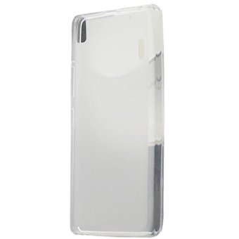 Harga Ultra Thin SoftCase Lenovo A7000 - Clear