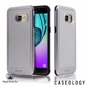 Harga Happy Caseology TPU+PC Protective Case - Casing HP - Hardcase untuk Samsung Galaxy A510 / A5 (2016)
