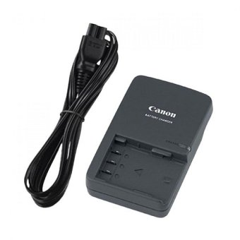 Harga Canon Charger CB-2LWE for NB-2LH