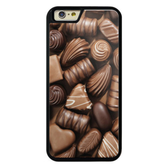 Harga Phone case for iPhone 6/6s chocolate cover for Apple iPhone 6 / 6s - intl