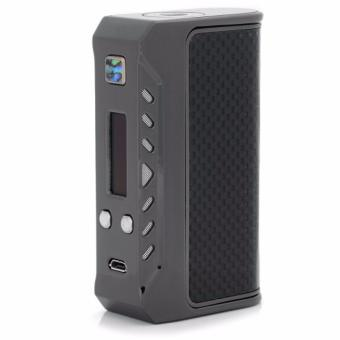 Harga Think Vape Finder DNA 75 TC Mod 75W [Authentic] - BLACK CARBON