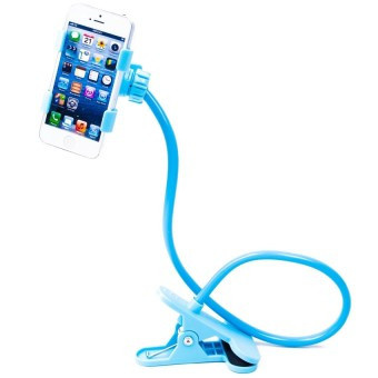 Harga Lucky Lazypod Gadget Holder - Biru