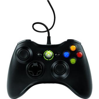 Biru silikon untuk menutupi kasus DJI Phantom 3 remote kontrol standar. Source · Microsoft Xbox360