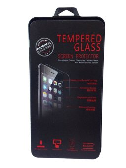 Harga Glass Pro+ One Plus One Tempered Glass Screen Protector 9H