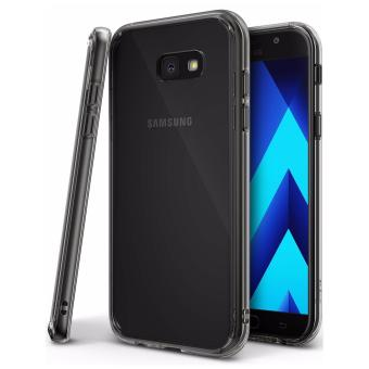 Harga REARTH RINGKE Galaxy A3 2017 Fusion Smoke Black (ORIGINAL)