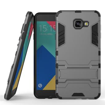 ... Case Samsung Galaxy J7 Prime Robot Rudge With Stand Series Grey