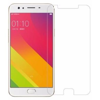 Oppo R9s / F3 Tempered Glass Screen Protector 0.32mm - Anti Crash Film - Bening