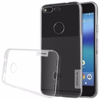 Harga Nillkin Original Nature Series TPU case for Google Pixel - Putih