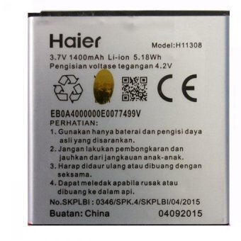 Harga Haier Battery For Andromax C3