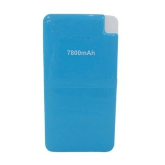 Harga Bcare Power Bank 7800mAh / 3.7V Charge Two Devices At The Same Time - Original