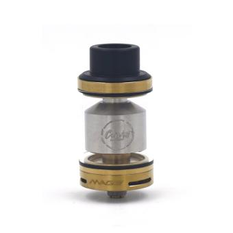 Harga Coil Art Mage GTA 24mm - Atomizer Rokok Elektrik - Gold