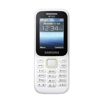 Harga Refurbished Samsung SM-B310E - White