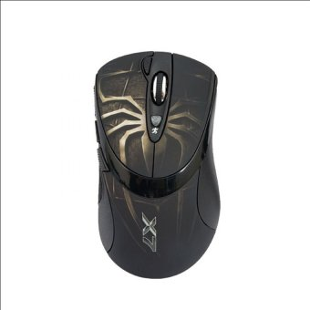 Harga A4Tech Mouse Macro Gaming XL 747H