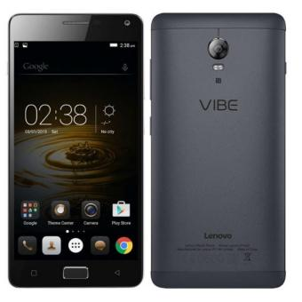 Harga Lenovo Vibe P1 Turbo - 32GB - Grey