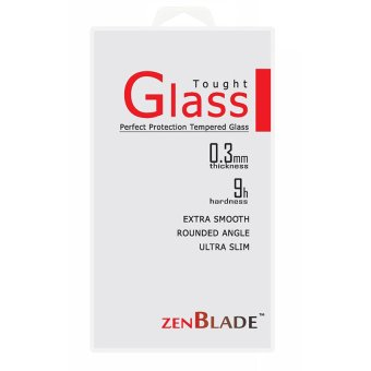 Harga zenBlade Tempered Glass Samsung Ace 3