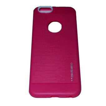 Harga Motomo Softcase iPhone 5G - Pink