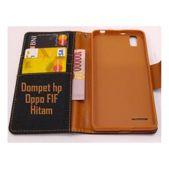 Harga Dompet hp Oppo F1F