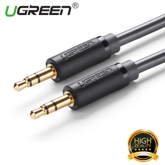 Harga UGREEN 3.5mm to 3.5 mm Stereo Audio Cable (3m) - Intl