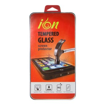 Harga Ion - Samsung Galaxy S3 Mini i8190 Tempered Glass Screen Protector