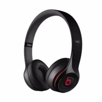 Harga Grade AA DJ Powerful Extra Bass Stereo Headphone Beat Solo