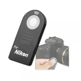 Harga ML-L3 Remote Control for Nikon D5100,