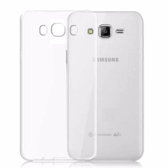 Case Ultrathin Aircase Jelly for Samsung Galaxy J2 Prime - Clear
