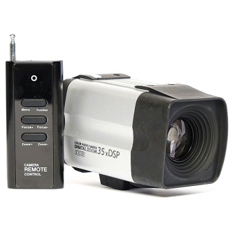 Harga POHO TECH Camera PH VISIO Zoom CCD Kamera + Remote Control