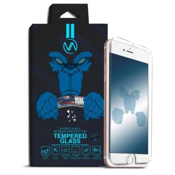Vn Tempered Glass 9H For Xiomi Mi 5s 2D Round Curved Edge Screen Protector 0.33mm