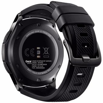 Harga Samsung Silicon Strap For Gear S3