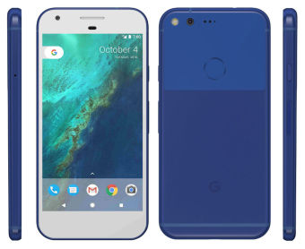 Harga Google Pixel XL - 32GB - Really Blue