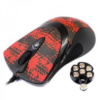 Harga A4Tech Gaming Mouse X7-F7 track Marco