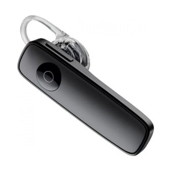 Harga Next Bluetooth Headset M165 - Hitam