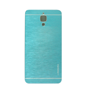 Harga Motomo Metal Case for Xiaomi Mi4 - LightBlue
