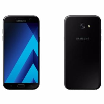 Harga Samsung Galaxy A5 2017 - 32GB - 16MP - Black