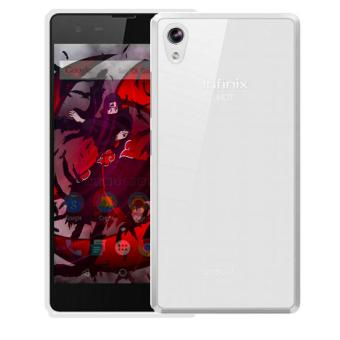 Harga Ultra Thin Infinix Hot 2 X510 Transparan Air Case - Clear
