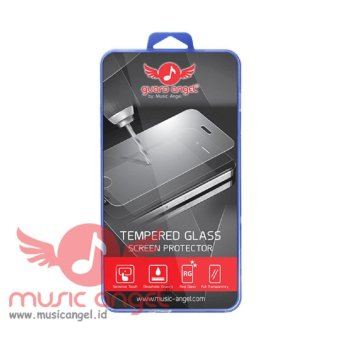 Harga Guard Angel - Lenovo Vibe P1 Turbo Tempered Glass Screen Protector 0.3 mm