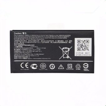 Harga Asus Battery for Asus Zenfone 4 Mobile 1540mAh - C11P1404