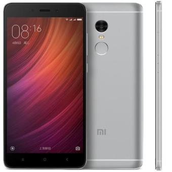 Harga Xiaomi Redmi Note 4 4G - 64GB - Grey