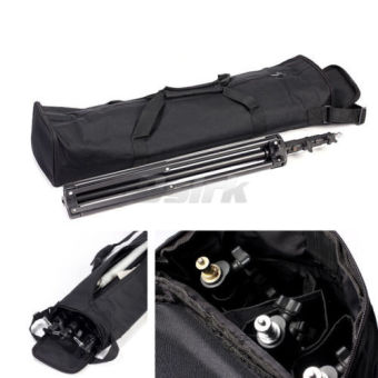 Camera Stand Holder Pouch Photography Equipment Tripod Bag