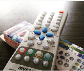 Harga Remote TV Phillips model TV Tabung