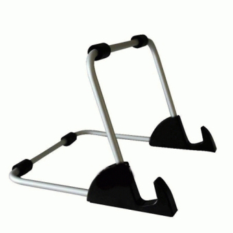 Harga Teiton Universal Stand for Tablet iPad Galaxy Tablet PC - Silver
