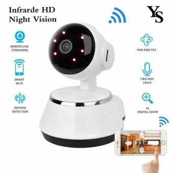 Harga HD 960P Wireless WiFi USB Baby Monitor Alarm Home Security IP Camera Audio Onvif Security Protect Camera